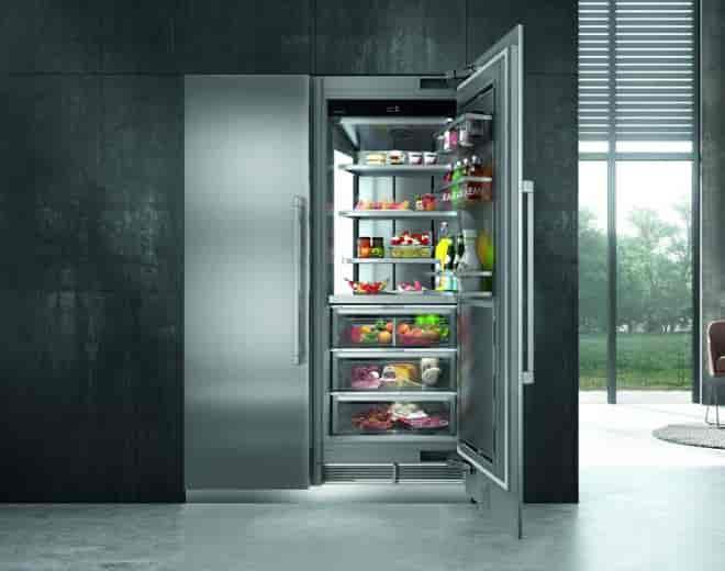 Liebherr Refrigeration image
