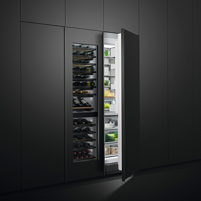 Fisher Paykel Refrigeration