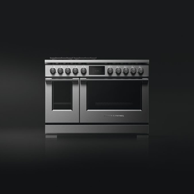 FIsher Paykel Cooking