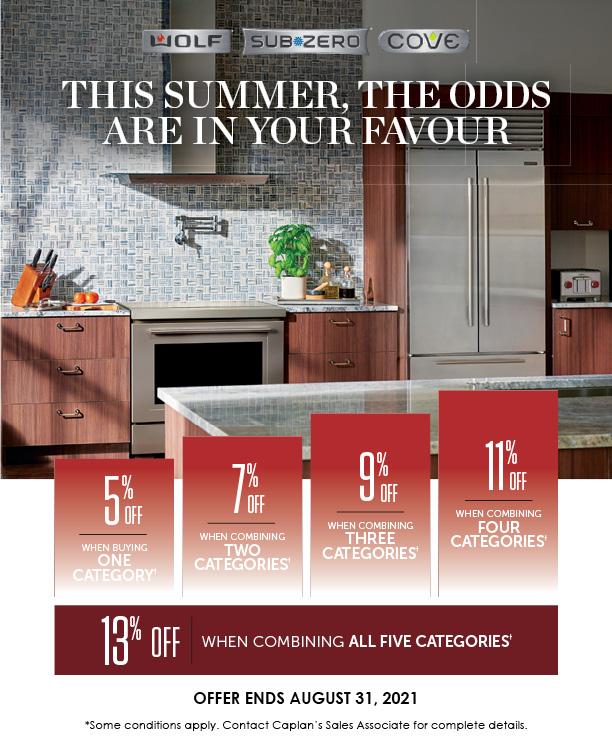Maroline June July August Promo Save 13% off