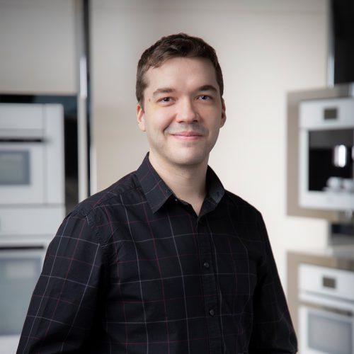 Image of Caplan's Sales Associate