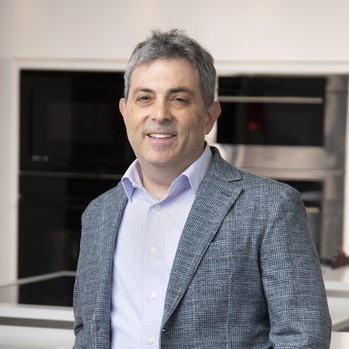 Robert Caplan, Caplan's Appliances President