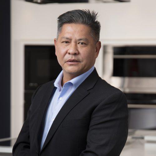 Kiet Tran, Caplan's Appliances Sales Representative