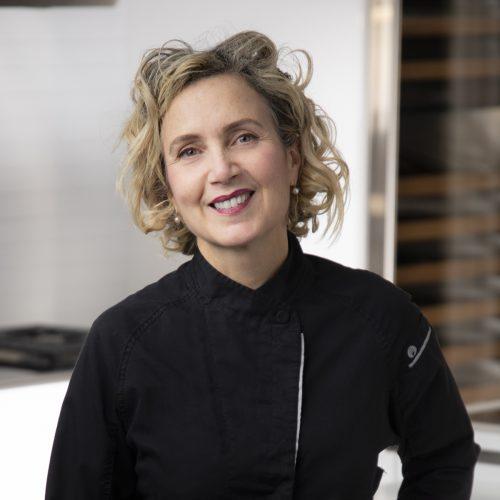 Deborah Verginella, Caplan's Appliances Executive Chef
