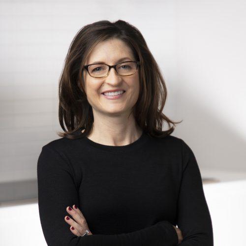 Arlene Caplan, Caplan's Appliances Vice President