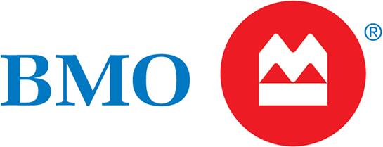 BMO Bank logo for payments