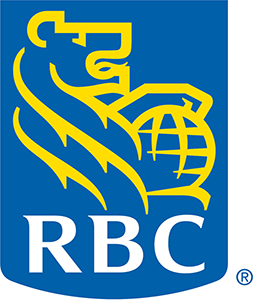 RBC Bank logo for payments