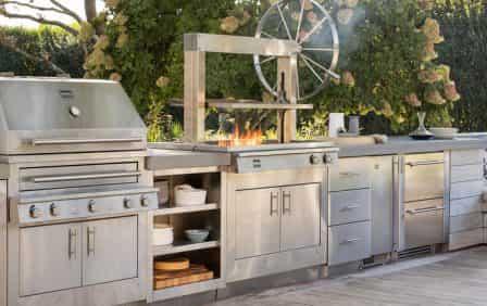 kalamazoo grills outdoor image